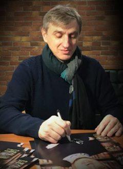 Георгий Смородинский все книги автора