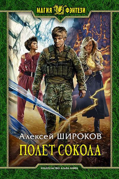 Полет сокола, Александр Шапочкин все книги