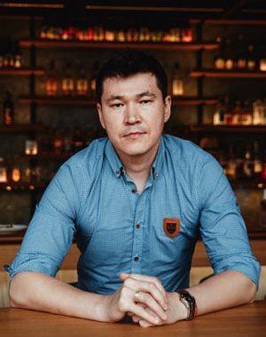 Данияр Сургалинов все книги автора