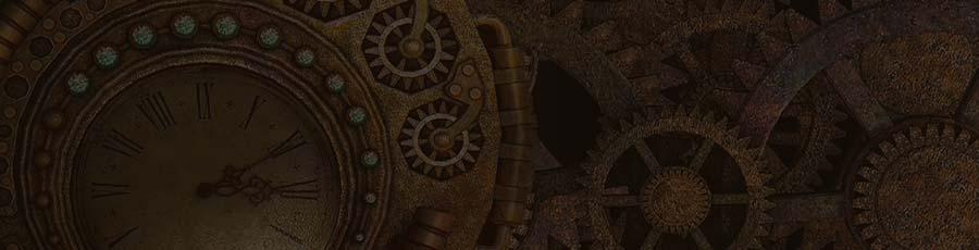 Стимпанк лучшие книги и циклы